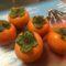 実家の種あり柿