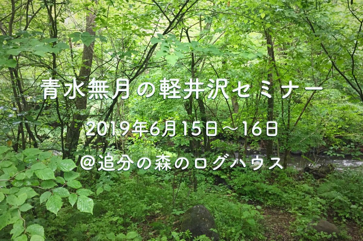 Take2_2019青水無月の軽井沢セミナー (1)