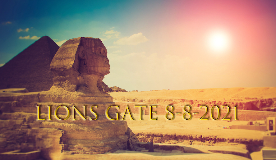 The full profile of the Great Sphinx with the pyramid in the background in Giza. Fantastic morning glowing by sunlight. Filtered image:cross processed vintage effect.